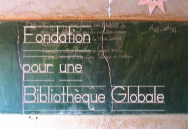 Fondation pour une Bibliothèque Globale