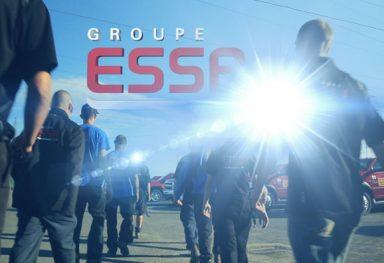 Groupe ESSA
