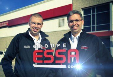 Groupe ESSA-Pub