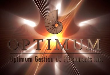 Groupe Optimum - Gestion de placements