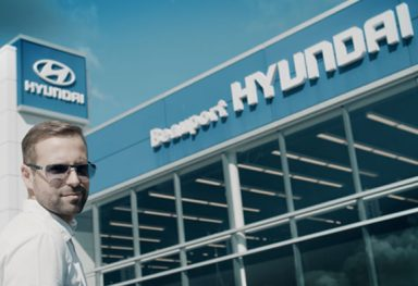 Beauport Hyundai