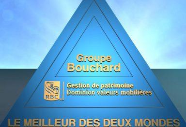Groupe Bouchard gestionnaire de portefeuille